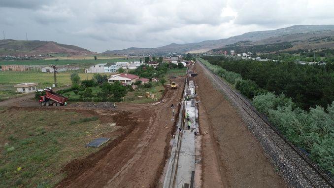 sivas ankara high speed train runs day and hour