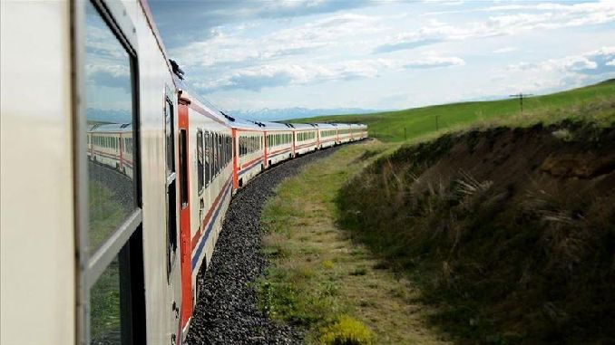 tcddden new tourist express line more