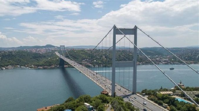 of the transport ministry fsm and July martyrs bridge description