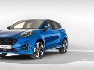 new ford puma crossover impressive design best in trunk