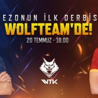 2019 Wolfteam Derby Excitement to live in Turkey Cup