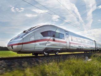 Milijarde evra investicija u nemačke železnice