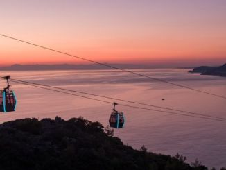 alanya cable car ticket fees