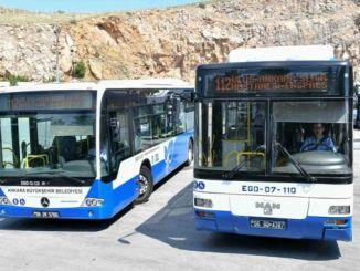 ankara city hospital transportation ego solution
