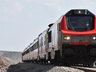 железопътна линия баку тифлис
