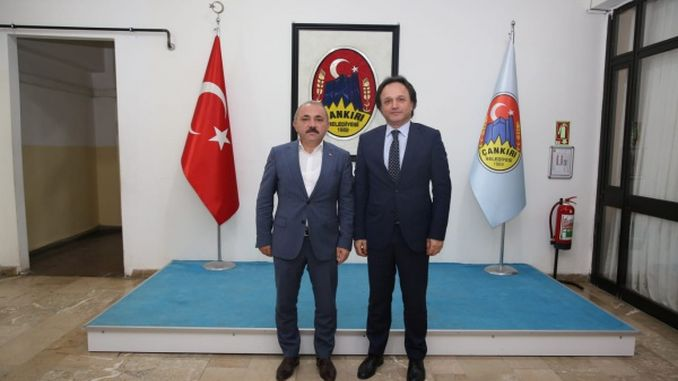 president esen and tcdd general manager exempted appropriate work