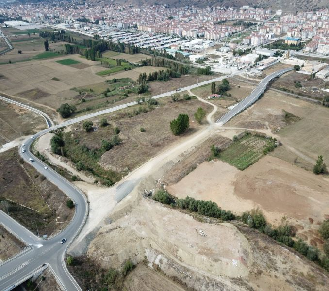 bozuyuk to be made to the upper and lower passages will come to the delegation