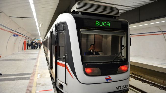 buca subway for the expected approval came from Ankara
