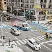 Continental Starts Production of Technologies, the Trend of the Frankfurt Motor Show