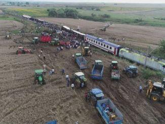 corluda kisinin oldugu tren kazasi davasi basliyor