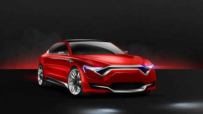 corum must be a suitor for domestic cars