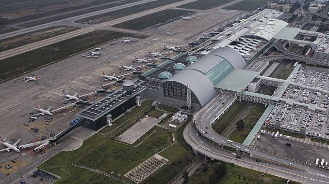 dhmi je najavio zračni prijevoz milijuna putnika mjesečno