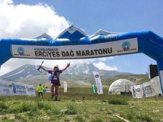 erciyes ultra dag maratonu sona erdi