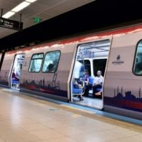 Flash-Entwicklung bei Gayrettepe Istanbul Airport Subway