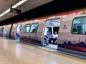 gayrettepe istanbul airport metro