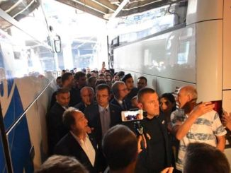 imamoglu bayrampasa esenler bus station toured nobody's family can not enter here