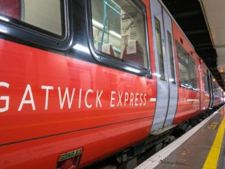 British railway company pays a million pounds of negligence