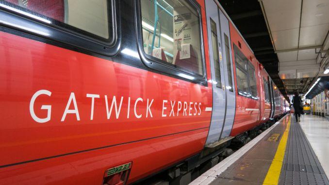 Empresa ferroviaria británica paga un millón de libras de negligencia.