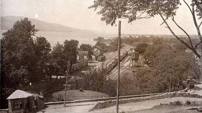 izmit railway nostalgia