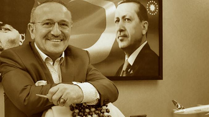 Prosinac sretan rođendan Tayyib Erdogan