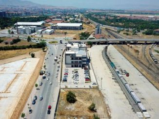 road projects that will breathe the traffic of malatya are going to a life