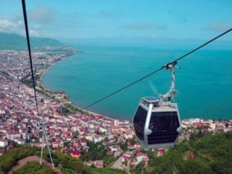 ordu boztepe ropeway prices times and accommodation