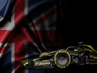 Pirelli brings the toughest formula tires for quick bends of the British Grand Prix