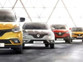renault sales nearly fell