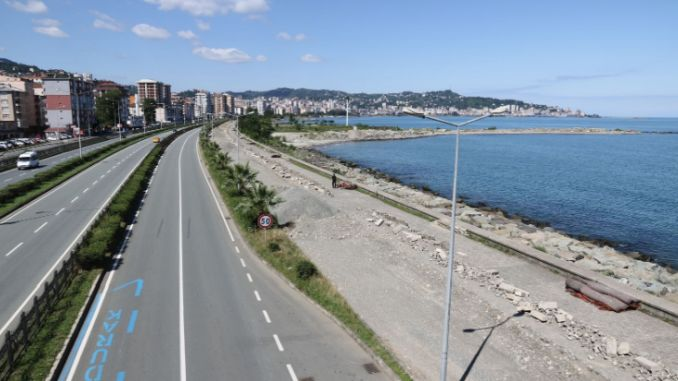 rize regains its bicycle path