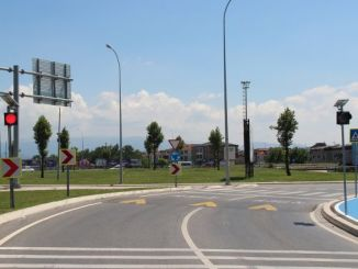 controlled right-turn period in traffic lights in Sakarya started