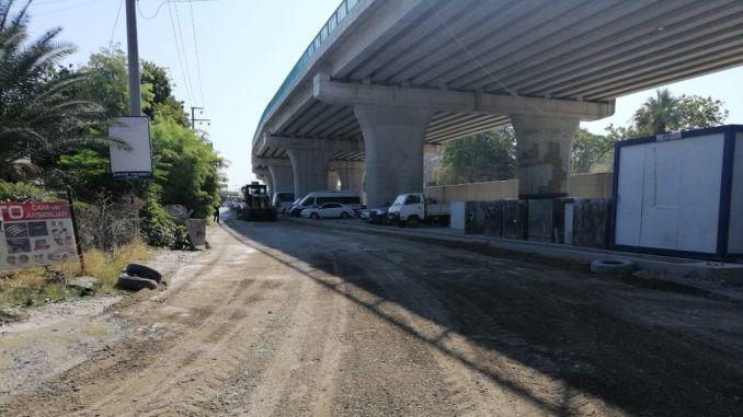salihli bulent ecevit junction was reached