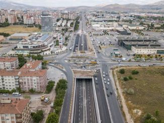 terminal junction opens in July