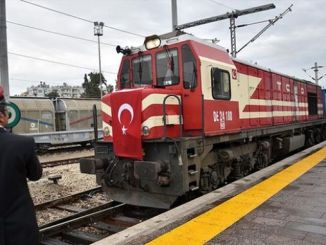 turkey will be the logistics center of modern silk road