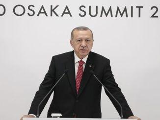 turkey iyo siriq ayaa la wadaagaya aragti midaysan ee mustaqbalka