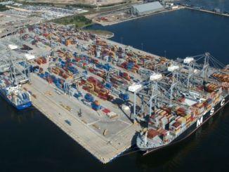 turkiyedeki demiryollarina dp world yarimca limanindan ulasilacak