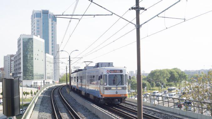 turkiyenin en cok aranilan toplu tasima araci metro oldu
