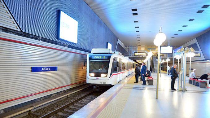 ucyol buca метро проект жертва на дефектен доклад за осъществимост