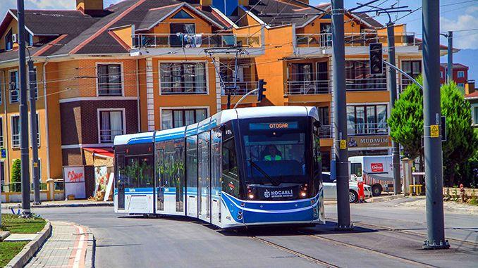 yahya kapitän startet tram widerstand