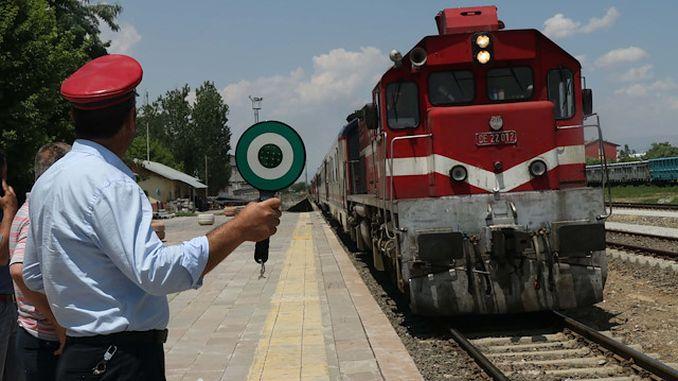 Ankara Express will be on its first flight tomorrow