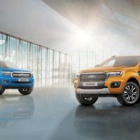 New Ford Ranger and Ranger Raptor challenge standards