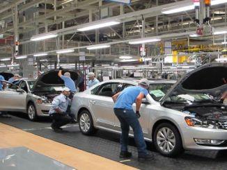 El presidente de Zonsiad, ece Volkswagen, debería invertir en Zonguldaka.