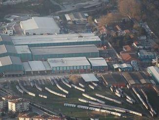 Adapazari Railway Factory