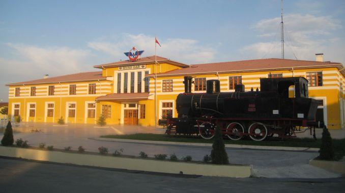 Sivase rongijaam