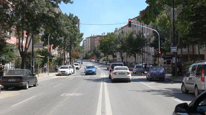 Intelligent Signaling System for Pedestrians in Sivast