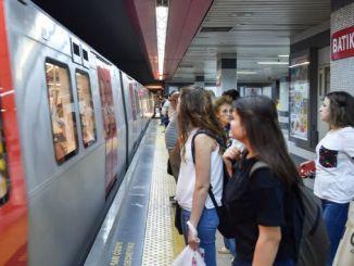 nadeszła podwyżka transportu publicznego w Ankarze