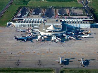 Անթալիայի օդանավակայանի ռադարների վրա հիմնված շրջակա միջավայրի անվտանգության համակարգ
