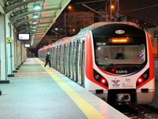 bus marmaray free of charge on holiday