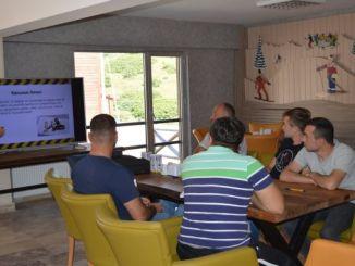 cambasi plateau skigebied medewerkers opleiding
