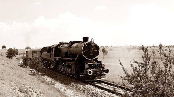 riles ng tren