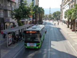 la nova línia d'autobusos estarà en servei a l'agost